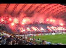 Stadion Lecha Poznań został zamknięty przez wojewodę wielkopolskiego