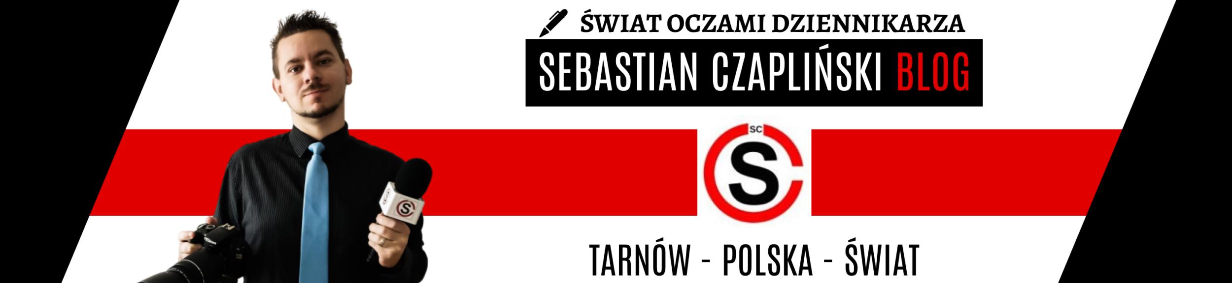 Sebastian Czapliński